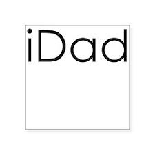 iDAD Sticker