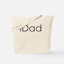 iDAD Tote Bag