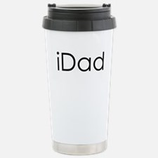 iDAD Travel Mug