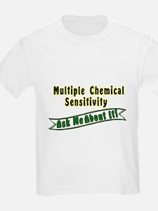 Ask Me.PNG T-Shirt