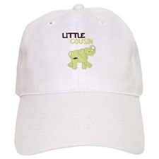 LITTLE COUSIN Baseball Baseball Cap