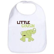 LITTLE COUSIN Bib