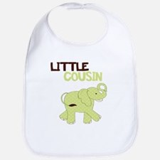 LITTLE COUSIN Bib