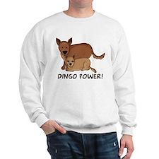 Dingo Power Sweatshirt