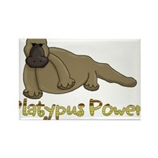 Platypus Power Rectangle Magnet