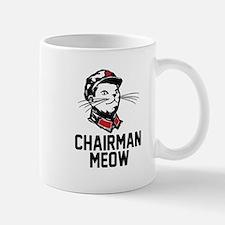 Chairman Meow Small Mugs