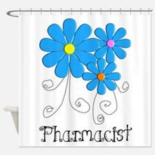 Pharmacy Shower Curtain