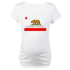 California Republic State Flag Shirt