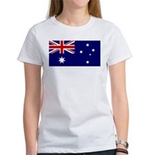 Australia National Flag T-Shirt