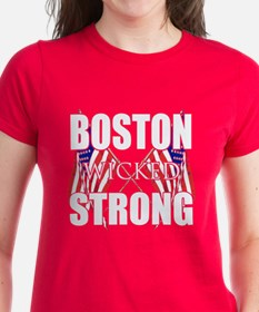 Boston Wicked Strong 2 T-Shirt