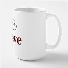 Believe & Achieve Mug