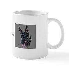 Shepherd Trooper Mug