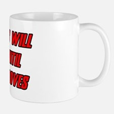 Morale Beatings Mug