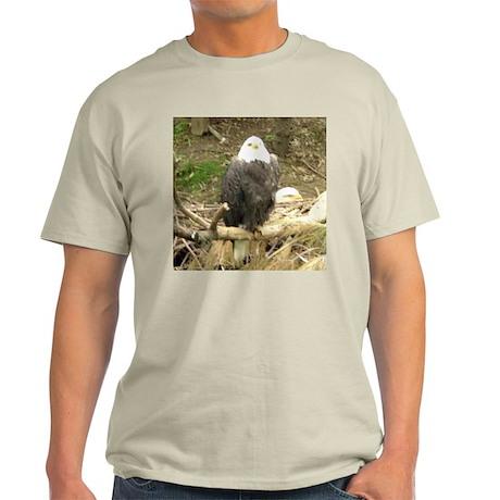 eagles Ash Grey T-Shirt