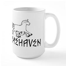 Hestehaven - Mug
