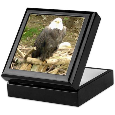 eagles Keepsake Box