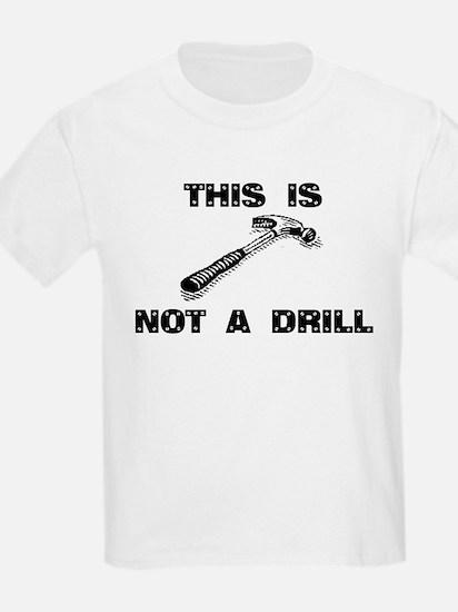 Unique Drilling T-Shirt