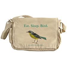 EcoBirder Messenger Bag