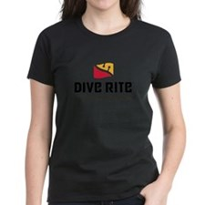 Official Logo Gray T-Shirt