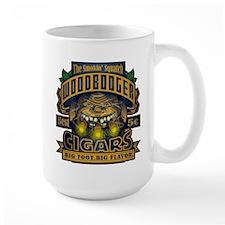 Wood Booger Cigars Mug