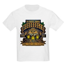 Wood Booger Cigars T-Shirt