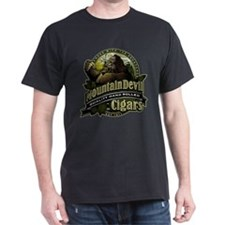Mountain Devil Cigars T-Shirt
