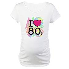 I Heart 80's Shirt