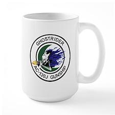 AC-130J Ghostrider Mug