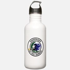 AC-130J Ghostrider Water Bottle