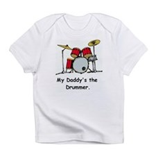 Cool Childrens music Infant T-Shirt