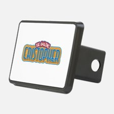 The Amazing Cristopher Hitch Cover