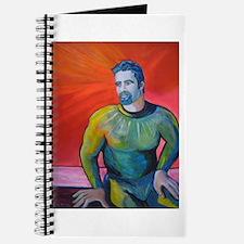 Velvet Jesus Journal