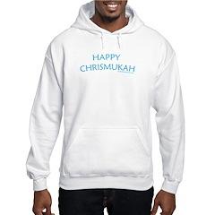 Happy Chrismukah - Hoodie