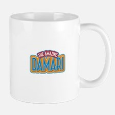 The Amazing Damari Mug