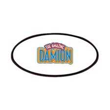 The Amazing Damion Patches