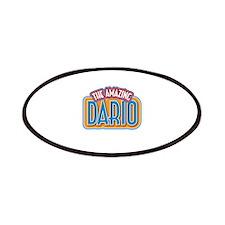 The Amazing Dario Patches
