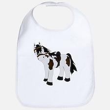 Paint Pony Bib