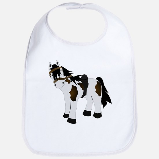 Paint Pony Bib