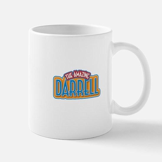 The Amazing Darrell Mug