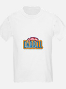 The Amazing Darrell T-Shirt