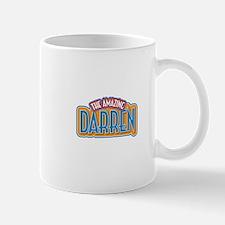 The Amazing Darren Mug