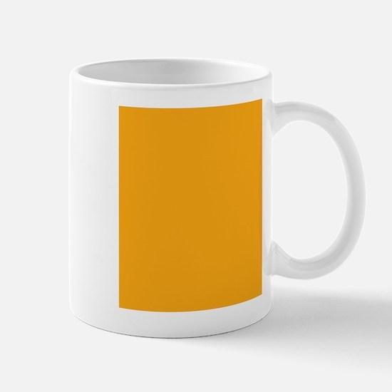 Irish Tricolour Square - flag of Ireland Mugs