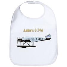 Junkers G 24W w text Bib