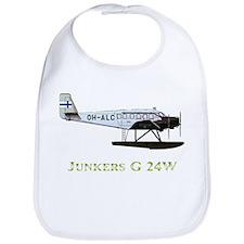 Junkers G 24W 2 w text Bib