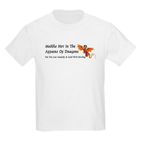 meddle not T-Shirt