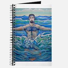 """Catch A Wave"" Journal"