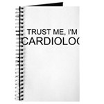 Trust Me, Im A Cardiologist Journal