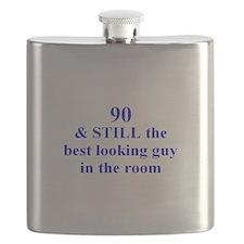 90 still best looking 2 Flask