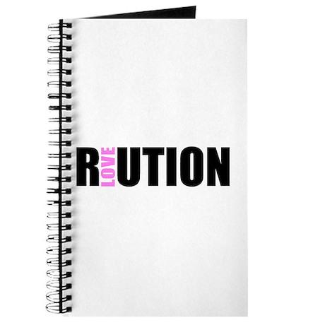 Revolution Love Journal