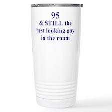 95 still best looking 2 Travel Mug